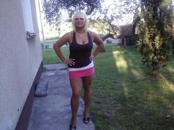 Magda 23 lat Bydgoszcz